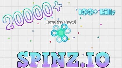 spinz.io best score