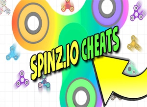 Photo of Spinz.io Cheats