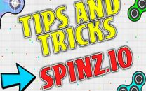 Spinz.io Tips And Tricks