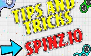 spinz.io tips