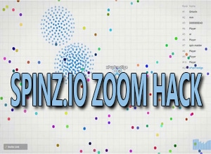 Photo of Spinz.io Zoom Hack