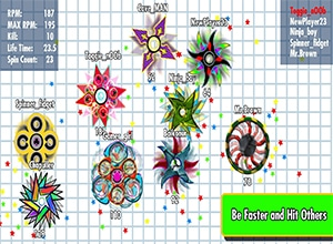 Photo of Play Spinz.io Free Game