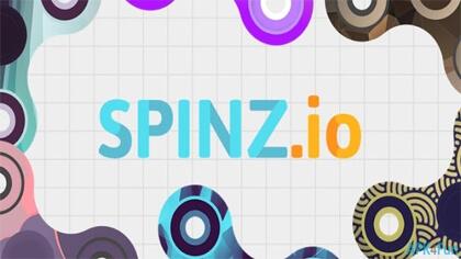 spinz.io mod 2018